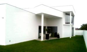 Nízkoenergetický rodinný dom ZAL1