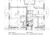 polyfunkčný bytový dom 1