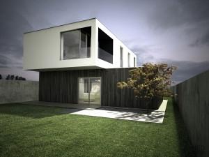 projekt domu na mieru