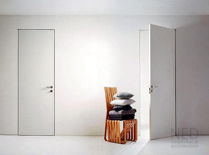 dvere interier