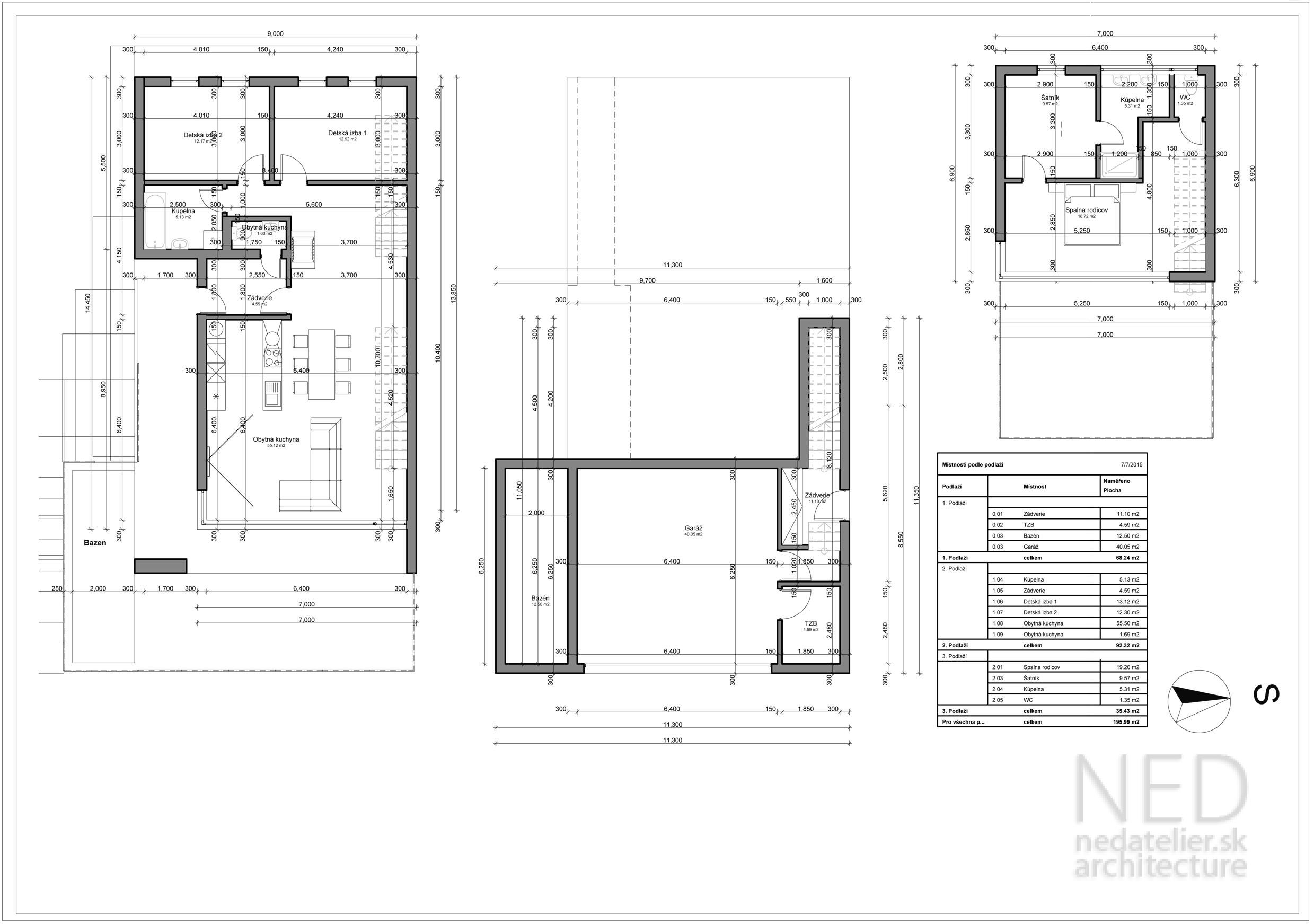 Family House Project MOR