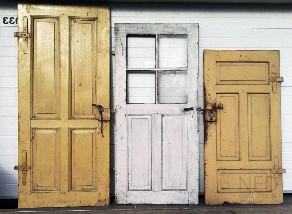 vyska dveri interier